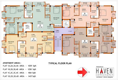 modern apartment floor plans apartment building floor plans awesome photography