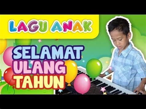 download mp3 happy birthday to you versi anak anak 5 31mb free selamat ulang tahun instrumental mp3