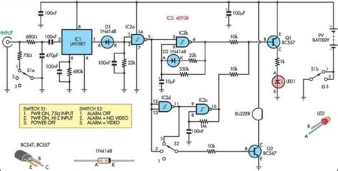 wire tracer circuit diagram cable tracer