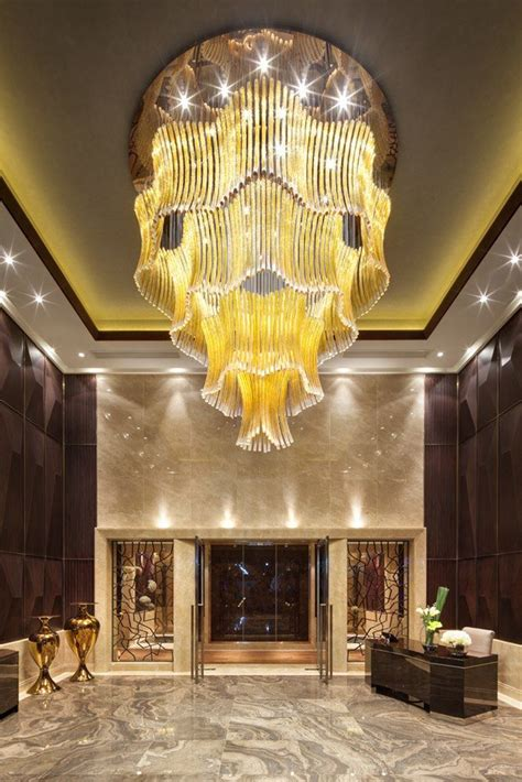 hotel light installation 60 best images about lasvit lighting on