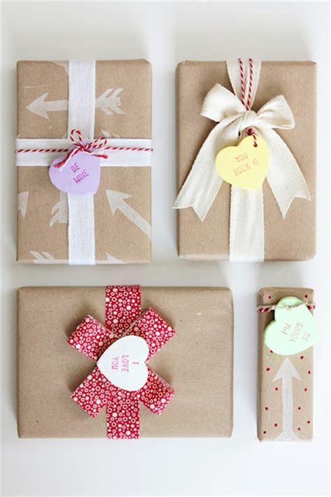 best way to gift wrap 30 best ways how to wrap gifts for valentines