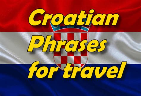 how to say happy new year in croatian croatian phrases and words to travel to croatia