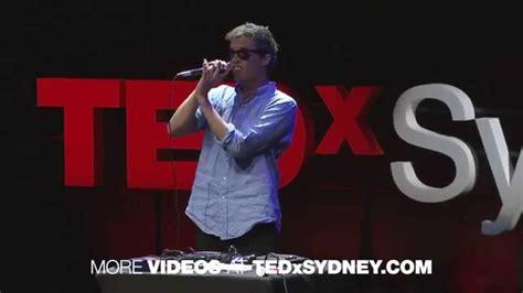 tutorial beatbox tom thum beatbox brilliance tom thum at tedxsydney youtube