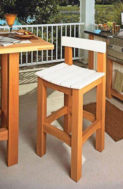 build diy  racing bar stool plans  plans wooden