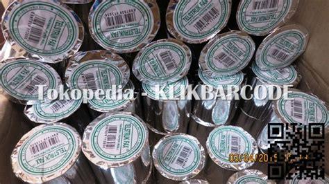 Kertas Kasir 57x50 Kertas Thermal Paper E Print 57 X 50 Mm jual thermal paper roll kertas struk thermal thermal kasir 80 x 80 klikbarcode