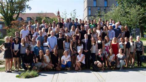 Summer Before Mba by Summer Programme Cbs Copenhagen Business School