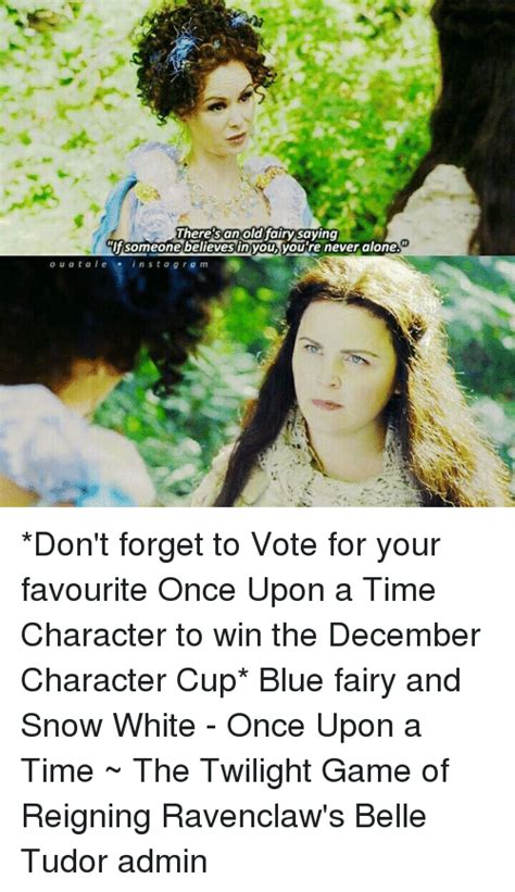Once Upon A Time Your Favorite Character And Win by 25 Best Memes About Snow White Once Upon A Time Snow