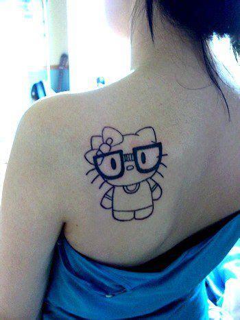 tattoo fail hello kitty 25 best ideas about kitty tattoos on pinterest kitten