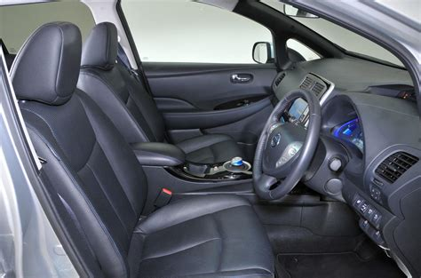 nissan leaf 2017 interior nissan leaf 2011 2017 interior autocar
