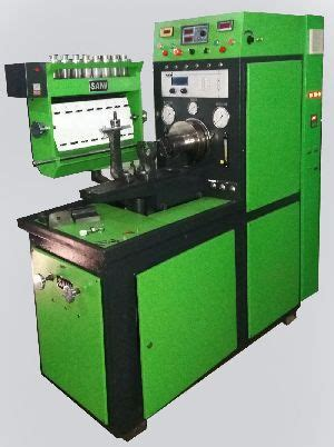 fip test bench fuel injection test bench manufacturers suppliers exporters in india
