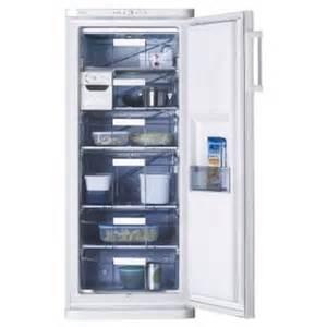 congelateur froid ventile