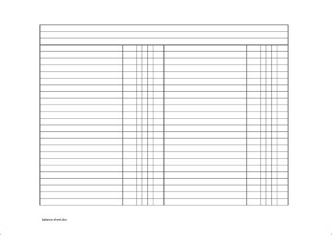 Blank Checklist Template Exle Mughals Template Word