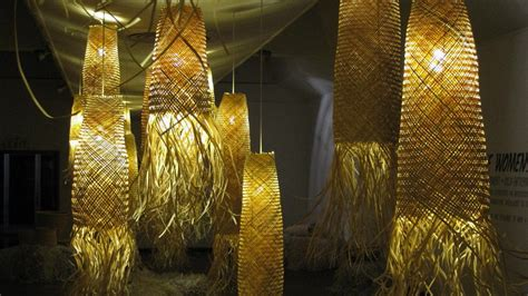 Lighting Africa by A New Of Sustainable Lighting Basket L