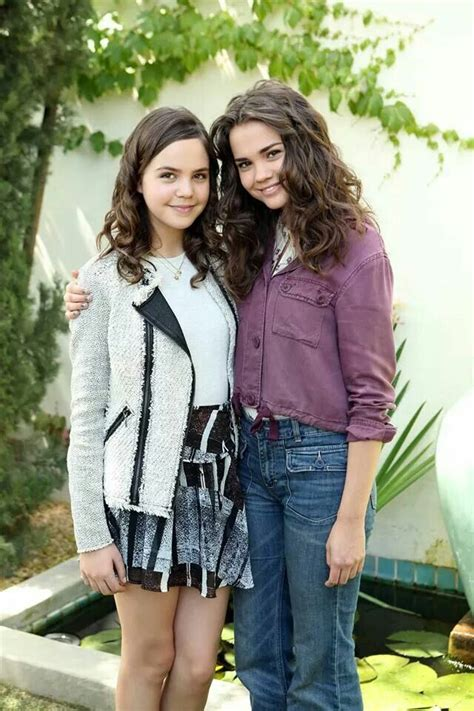 bailee madison sophia quinn sallie the o jays look alike and bailee madison