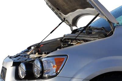2010 Chevy Sonic Hood Quicklift Plus