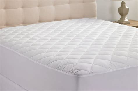 cing bed pad 3 best king mattress pads reviewed by amazon customers