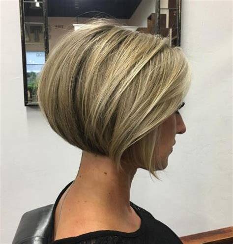 how to blow dry a bob hair cut 100 mind blowing short hairstyles for fine hair
