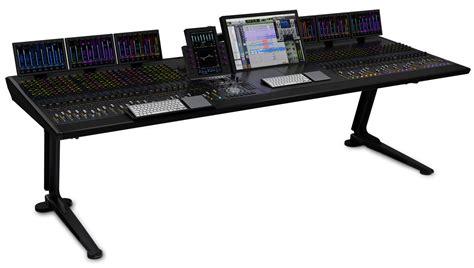 Pro Tools Desk by S6 Avid Pro Tools