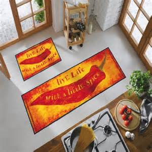 Chili Pepper Kitchen Rugs Large Kitchen Floor Mats Jalapeno Best Remarkable Chili Pepper Kitchen Rug Photo Ideas Kitchen
