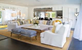 beach living rooms home