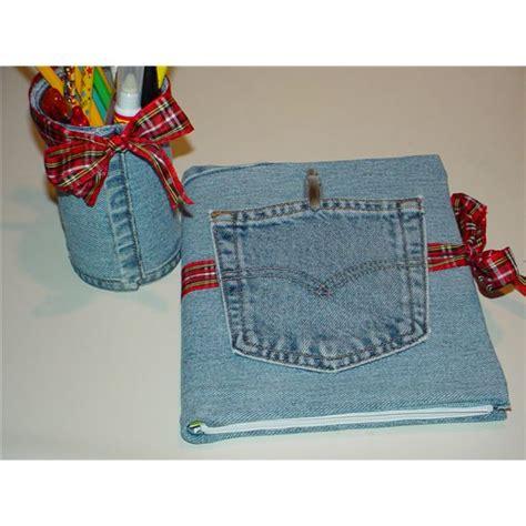 denim craft projects inventive ways to repurpose denim shirt material
