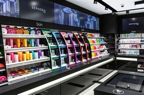 Parfum Sephora sephora flash le premier magasin de beaut 233 connect 233