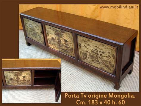 mobili mongoli foto porta tv etnico paese mongolia di mobili etnici