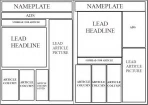Resume Outline Free by Best Photos Of Old Newspaper Layout Old Newspaper