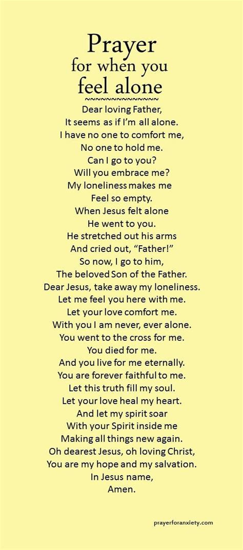 find comfort in the lord prayer for prayer and the spirit on pinterest