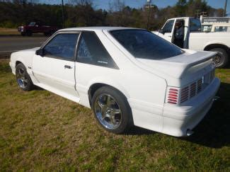 dominion mustang 92m gtwhite htm