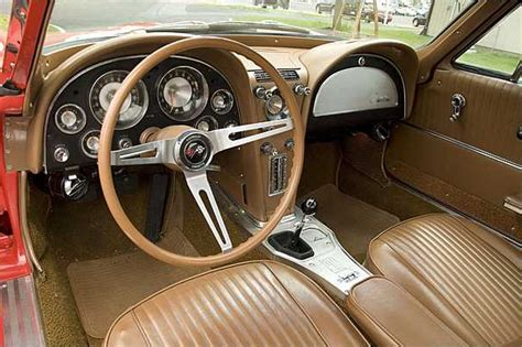 1963 Corvette Interior by Corvette Auction Preview Bob Mcdorman S Quot Four Of A