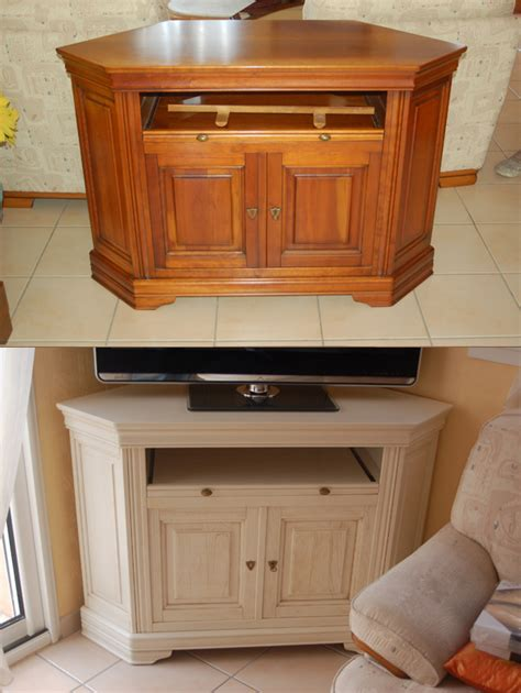 Relooker Un Meuble Tv by Relooker Meuble Ancien Bois Large Size Of Comment Patiner