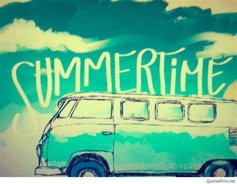summertime wallpaper