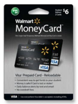Return Walmart Gift Card For Cash - walmart moneycard prepaid visa debit card