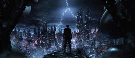 film fantasy welt photo du film matrix revolutions photo 29 sur 36 allocin 233