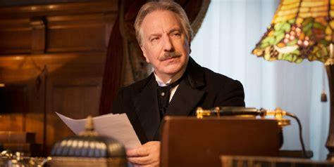 film a promise reviews alan rickman news photos and videos page 3