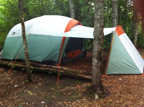 Rei Kingdom 6 Garage by 4 Person Tent Suggestion Nc4x4