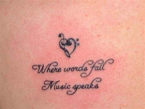 tattoo quotes from love songs 209 best tattoo ideas images on pinterest tattoo ideas