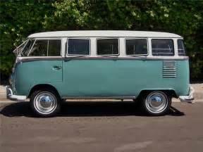 volkswagen bus side 1963 volkswagen deluxe microbus 15 window 132953