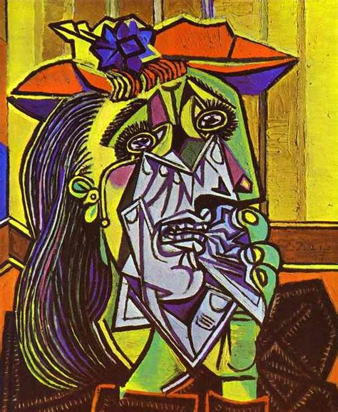 picasso paintings how many cubism kerri targett