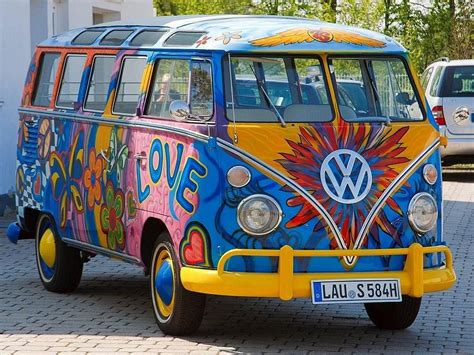 old volkswagen hippie van vw samba bus hippie lisboa portugal vw pinterest