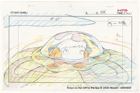 studio ghibli layout designs exhibition art book studio ghibli layout designs understanding the secrets of