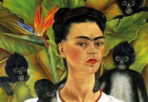 frida kahlo exhibit will feature the work of 50 women in venezuela the source