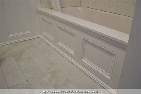 Bathtub Skirt by Painting Bathtub Painting An Bathtub Bathtub