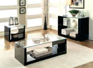 modern coffee table sets large size of living square glass