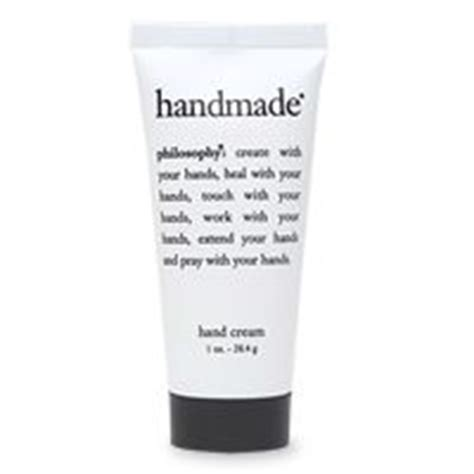 Philosophy Handmade - philosophy handmade reviews photo makeupalley