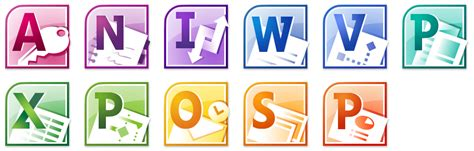 microsoft office 2010 icons 16 microsoft word 2010 icon images microsoft office word