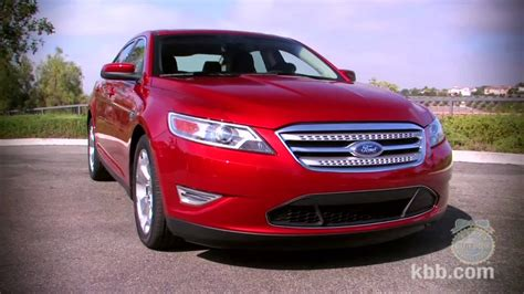 kelley blue book classic cars 2010 ford taurus auto manual 2010 ford taurus review kelley blue book youtube