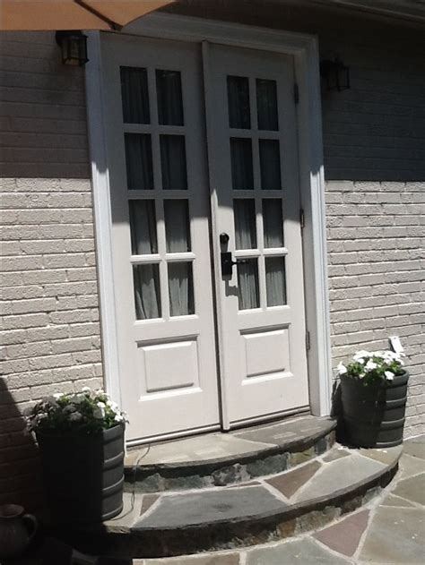 french door awnings 1000 images about french door makeover on pinterest