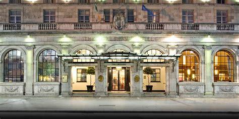 auction rooms dublin sale of dublin s gresham hotel part of o connell renaissance hotel management